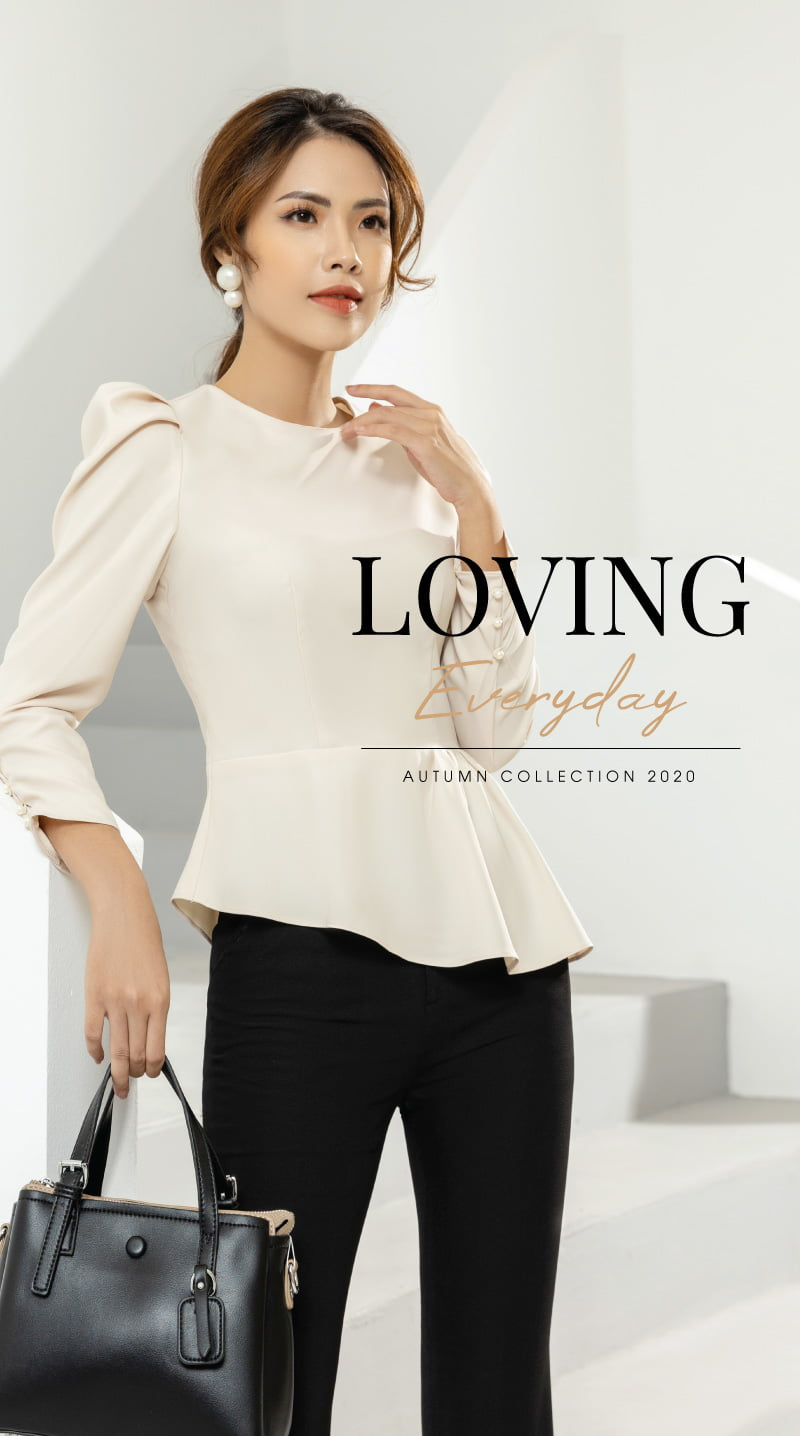 Loving Everyday Autumn Collection 2020