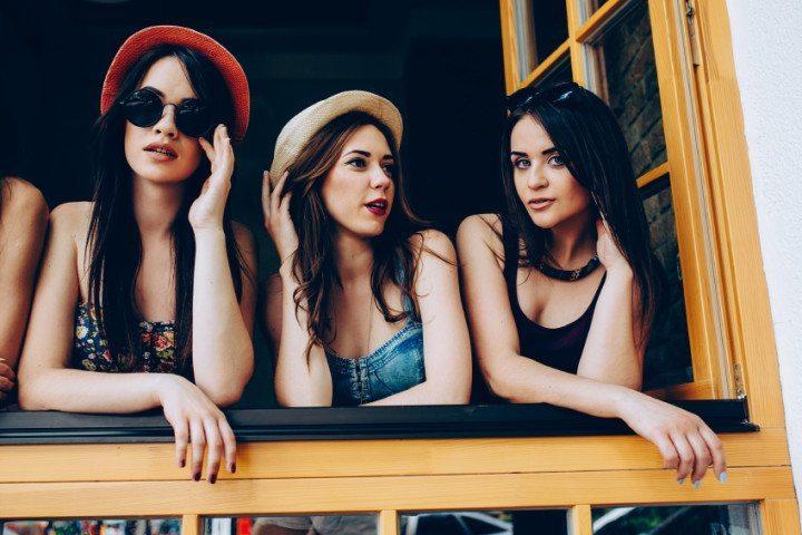 8 lý do vì sao phụ nữ nên mặc những gì mình muốn