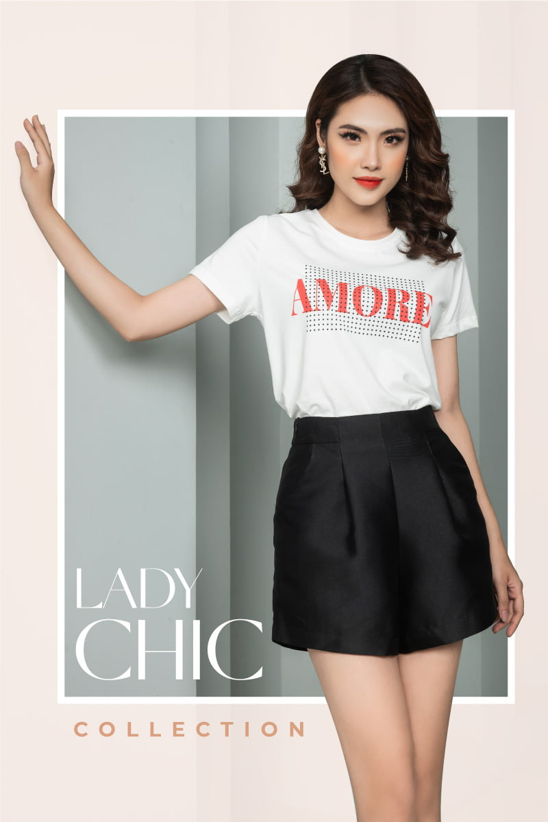 Lady Chic - Summer collection 2021